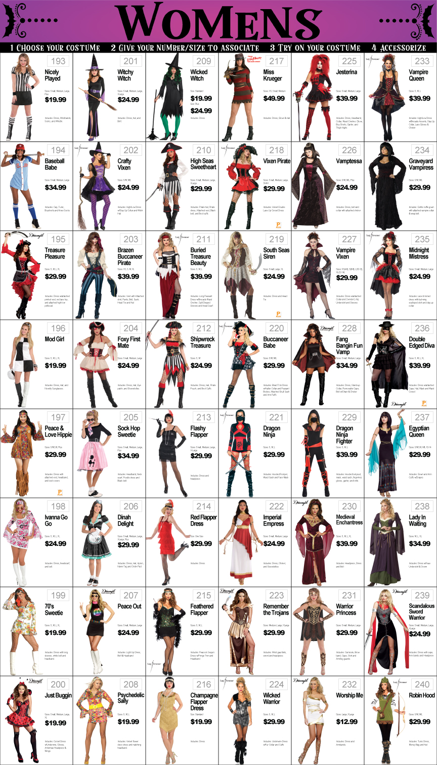 5L-Womens